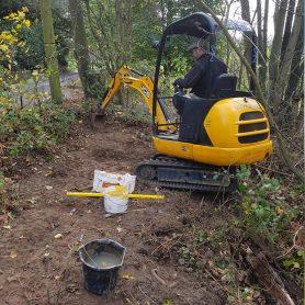 Garden Maintenance Suffolk