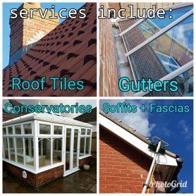 gutter cleaning service suffolk