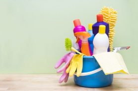 Cleaning Service Suffolk